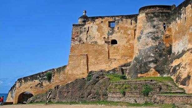 Fort Jesus Mombasa | Kenya Tours and Safaris